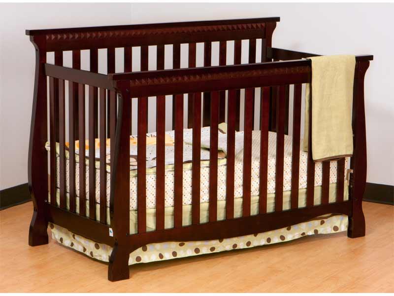 Baby Crib Brands